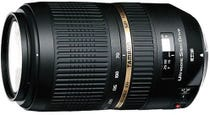 Tamron SP AF 70-300mm f/4-5.6 Di VC USD Lens - Canon