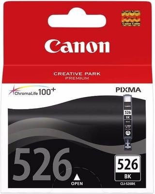 Canon CLI526BK Black Ink