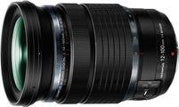 Olympus M.Zuiko 12-100mm f4.0 PRO Black Lens
