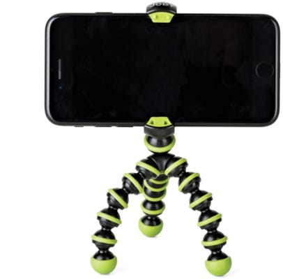 Joby GorillaPod Mobile Mini Black/Green Tripod