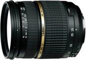 Tamron SP AF 28-75mm f/2.8 XR Di LD Lens - Canon