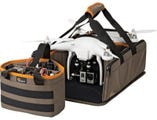 Lowepro DroneGuard Kit Carry System - Mica
