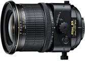 Nikon 24mm f/3.5D ED PC-E Tilt-Shift Lens