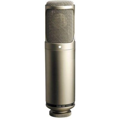 Rode K2 Microphone