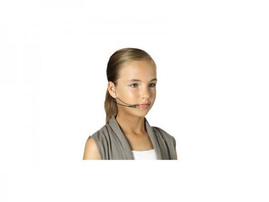 Rode Lav-Headset Junior for Lavalier Microphones