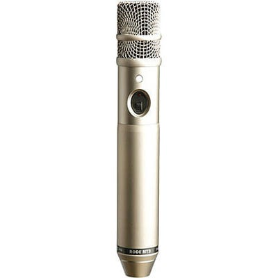 Rode NT3 Microphone