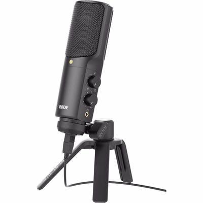 Rode NTUSB Condenser Microphone