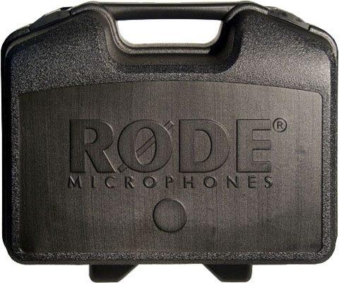 Rode RC1 Case