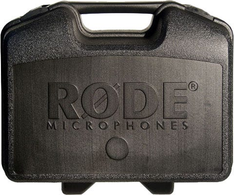 Rode RC1 Case