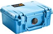 Pelican 1120 Blue Case