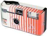 Ilford XP2 Super 400 ISO (C41) 35mm Single Use Camera 27 Exposure Black & White Film
