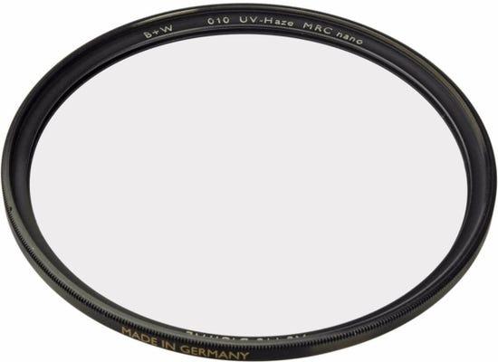B+W XS-Pro Digital 010 UV Haze MRC Nano 72 Filter
