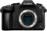 Panasonic G85 Black Body Compact System Camera