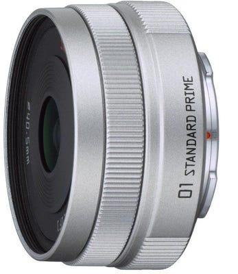 Pentax Q 01 Standard Prime 8.5mm f/1.9 Lens