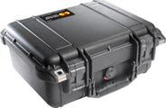 Pelican 1400 Black Case