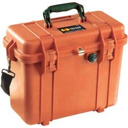 Pelican 1430 Orange Case