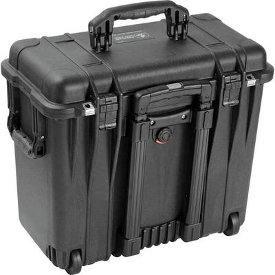 Pelican 1440 Black Case with Foam