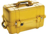 Pelican Yellow Mobile Tool Chest