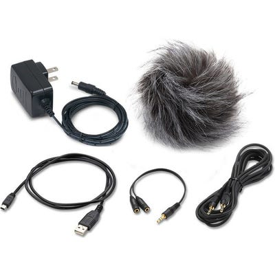 Zoom Accessory Pack for H4nPRO, APH-4nPRO