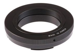 Pentax K-Mount Adaptor Ring