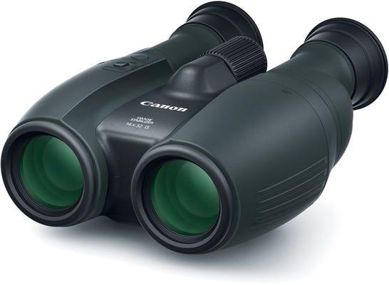 Canon 14x32 IS - Image Stabilised Binoculars