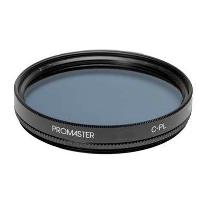 ProMaster Circular Polariser Standard 43mm Filter
