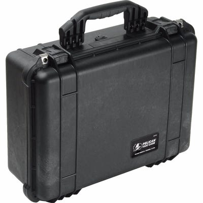 Pelican 1520 Black Case