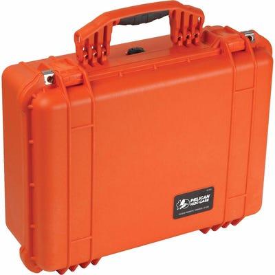 Pelican 1520 Orange Case