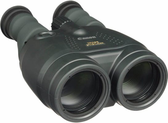 Canon 15x50 IS - Image Stabilised Binoculars