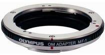 Olympus MF-1 OM Adaptor