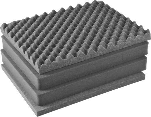 Pelican Foam Kit for 1600 Case
