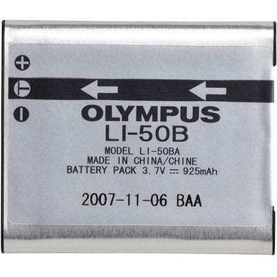 Olympus LI-50B Battery