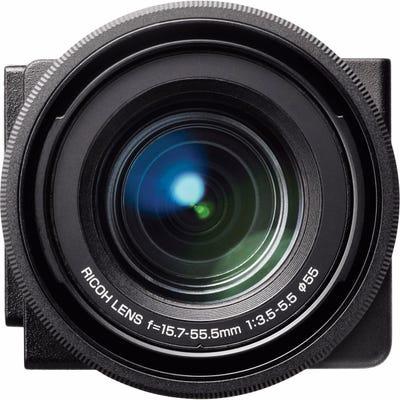 Ricoh A16 24-85mm f/3.5-5.5 Lens