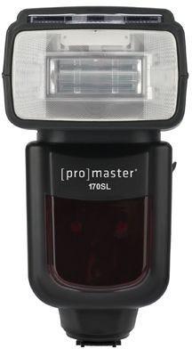 ProMaster 170SL Speedlight - Sony E