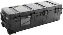 Pelican 1740 Black Weapons Transport Case