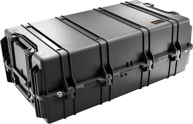 Pelican 1780 Black Transport Case