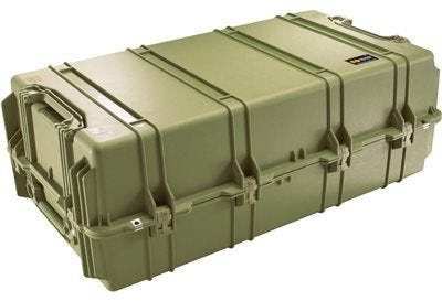 Pelican 1780 Olive Green Transport Case
