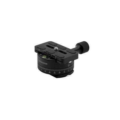 Promaster QR Panning Clamp - 360º