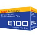Kodak Ektachrome E100 ISO Professional 35mm 36 Exposure - Colour Transparency Film