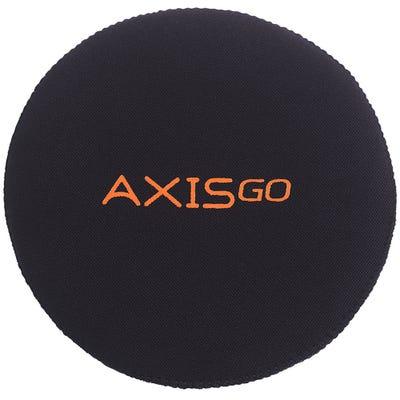 """AquaTech AxisGO Dome Cover 6"""""""