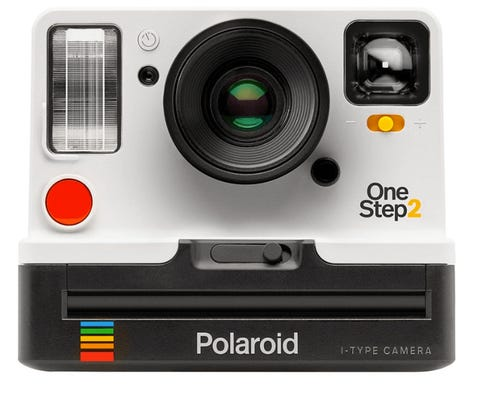 Polaroid Originals OneStep2 View Finder i-Type Camera - White