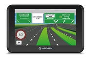 Navman Drive Duo 2 GPS Navigation & Crash Cam