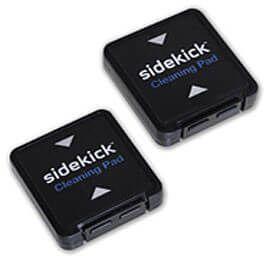 LensPen SideKick Replacement Pad - 2 Pack