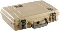 Pelican 1470 Desert Tan Case