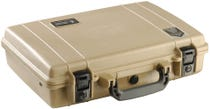 Pelican 1470 Desert Tan Case with Foam