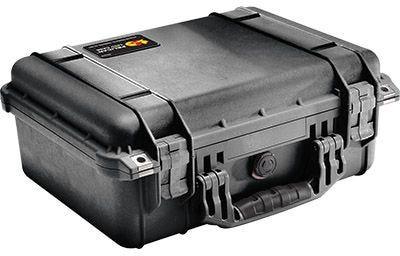 Pelican 1450 Black Case