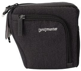 ProMaster Cityscape 5 Charcoal Grey Holster Sling Bag
