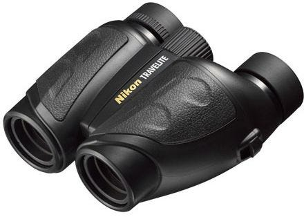Nikon Travelite VI 10x25 CF Binoculars