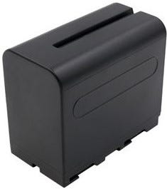 ProMaster Sony NP-F970 L Series Battery