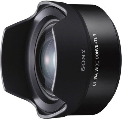 Sony 16-20mm Wide Angle Adapter